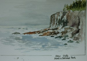 Otter_Cliffs